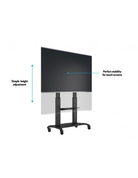 Multibrackets 6324 monitorikiinnikkeen lisävaruste Multibrackets 7350073736324 - 27