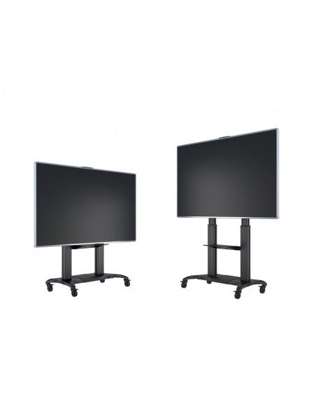 Multibrackets 6324 monitorikiinnikkeen lisävaruste Multibrackets 7350073736324 - 28