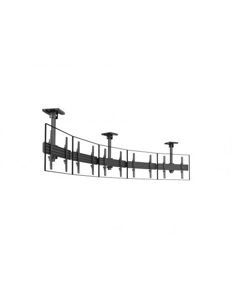 Multibrackets 6348 monitorikiinnikkeen lisävaruste Multibrackets 7350073736348 - 6