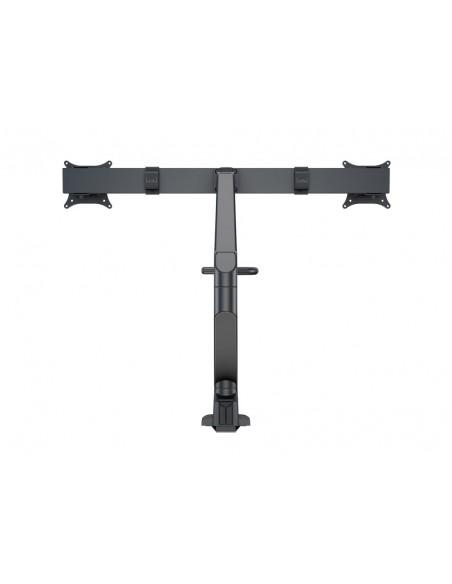 Multibrackets M VESA Gas Lift Arm w. Duo Crossbar 2 Black Multibrackets 7350073736355 - 4