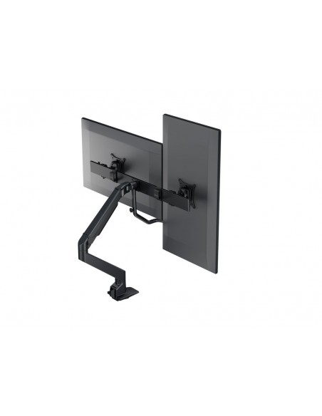 Multibrackets M VESA Gas Lift Arm w. Duo Crossbar 2 Black Multibrackets 7350073736355 - 14