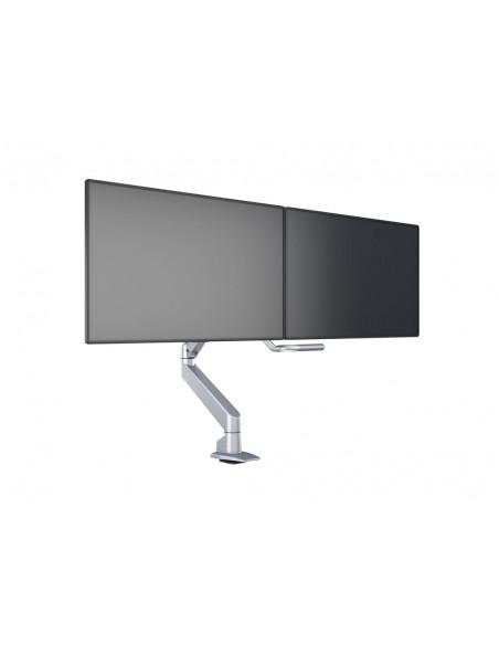"""Multibrackets 6362 monitorin kiinnike ja jalusta 71.1 cm (28"""") Puristin Hopea Multibrackets 7350073736362 - 8"""