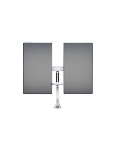 """Multibrackets 6362 monitorin kiinnike ja jalusta 71.1 cm (28"""") Puristin Hopea Multibrackets 7350073736362 - 14"""