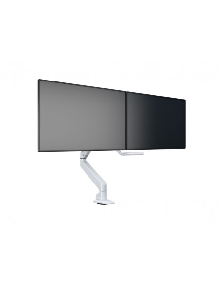 """Multibrackets 6379 monitorin kiinnike ja jalusta 71.1 cm (28"""") Puristin Valkoinen Multibrackets 7350073736379 - 8"""