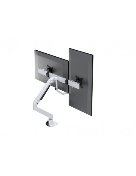 """Multibrackets 6379 monitorin kiinnike ja jalusta 71.1 cm (28"""") Puristin Valkoinen Multibrackets 7350073736379 - 15"""