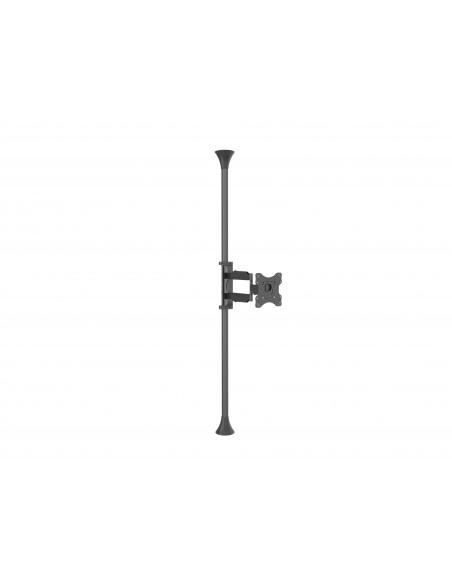 """Multibrackets 6393 fäste för skyltningsskärm 116.8 cm (46"""") Svart Multibrackets 7350073736393 - 1"""