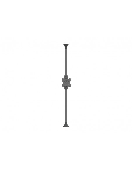 Multibrackets M Floor to Ceiling Mount Pro MBFC1F, VESA200 Multibrackets 7350073736393 - 2