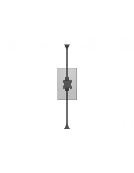 """Multibrackets 6393 kyltin näyttökiinnike 116.8 cm (46"""") Musta Multibrackets 7350073736393 - 14"""
