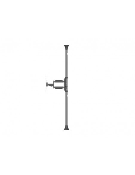 Multibrackets M Floor to Ceiling Mount Pro MBFC1F Multibrackets 7350073736409 - 4