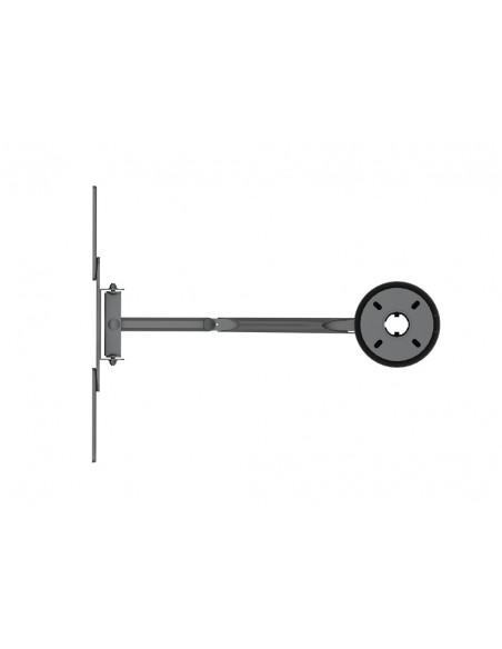 """Multibrackets 6409 kyltin näyttökiinnike 139.7 cm (55"""") Musta Multibrackets 7350073736409 - 5"""