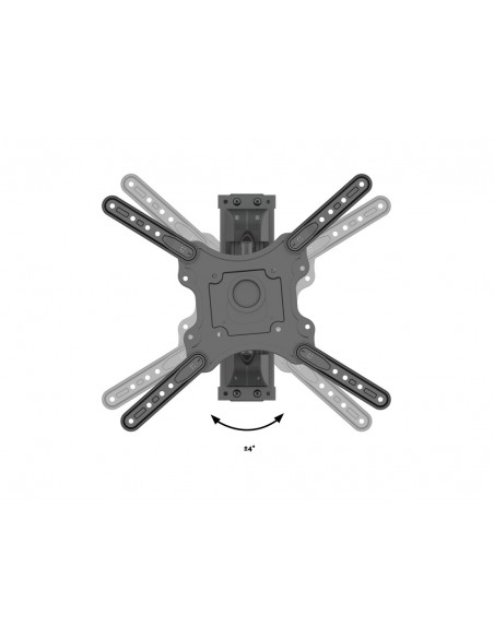 Multibrackets M Floor to Ceiling Mount Pro MBFC1F Multibrackets 7350073736409 - 10
