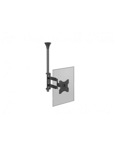 Multibrackets M Ceiling Mount Pro MBC1F, VESA 200 Multibrackets 7350073736416 - 13