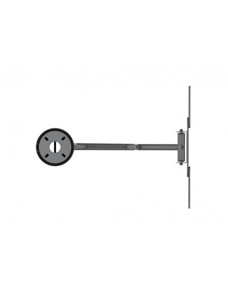"""Multibrackets 6423 kyltin näyttökiinnike 106.7 cm (42"""") Musta Multibrackets 7350073736423 - 6"""
