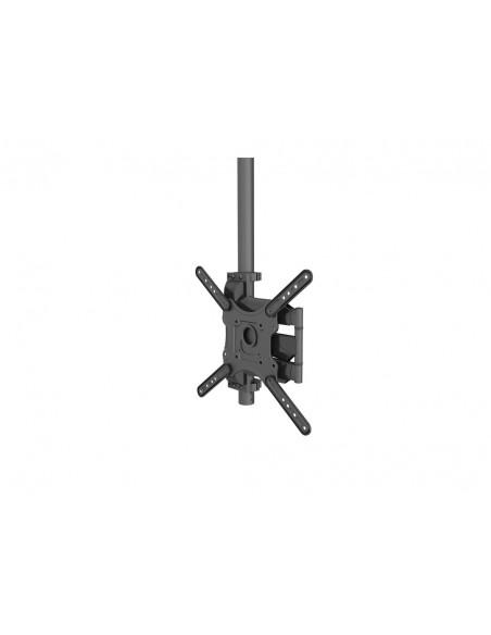 """Multibrackets 6423 fäste för skyltningsskärm 106.7 cm (42"""") Svart Multibrackets 7350073736423 - 10"""