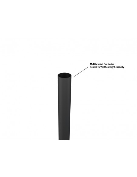 Multibrackets M Ceiling Mount Pro MBC1F Multibrackets 7350073736423 - 11