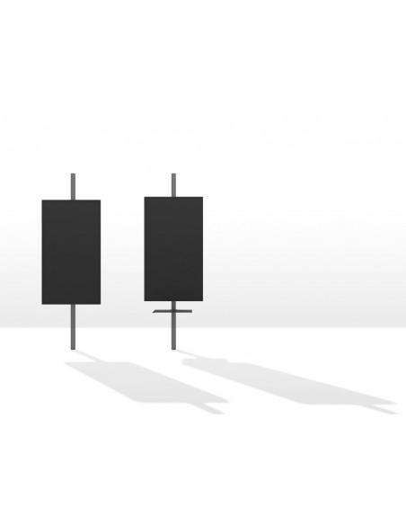 Multibrackets M Pro Series - AV Shelf Multibrackets 7350073736430 - 14