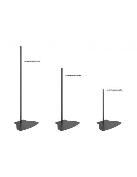 Multibrackets M Pro Series - Base Plate Multibrackets 7350073736447 - 8