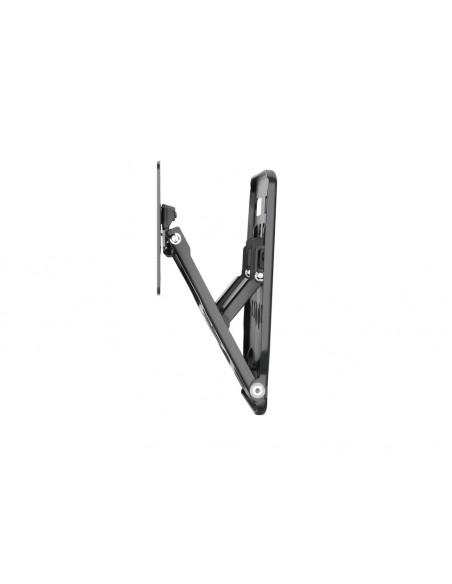 """Multibrackets 6478 TV-kiinnike 190.5 cm (75"""") Musta Multibrackets 7350073736478 - 7"""