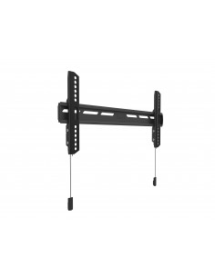 "Multibrackets 6553 tv-fäste 165.1 cm (65"") Svart Multibrackets 7350073736553 - 1"