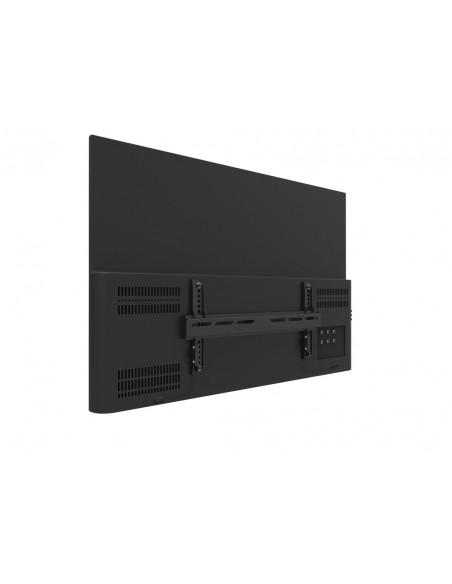 "Multibrackets 6553 tv-fäste 165.1 cm (65"") Svart Multibrackets 7350073736553 - 6"