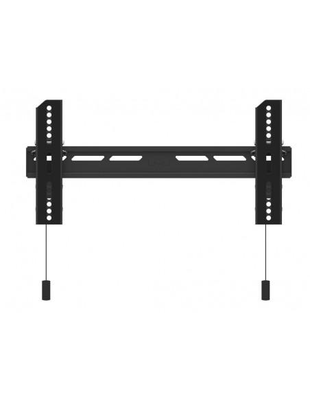 """Multibrackets 6560 TV-kiinnike 165.1 cm (65"""") Musta Multibrackets 7350073736560 - 2"""