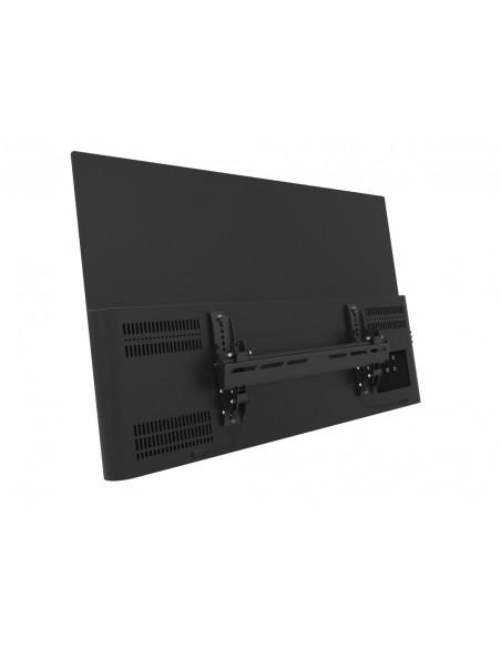 """Multibrackets 6560 TV-kiinnike 165.1 cm (65"""") Musta Multibrackets 7350073736560 - 6"""