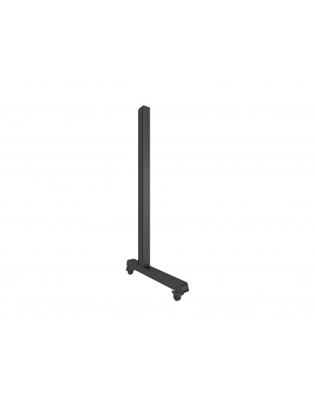 Multibrackets M Pro Series - Wheelbase 270cm inc castors Multibrackets 7350073736607 - 1