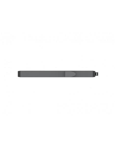 Multibrackets M Pro Series - Wheelbase 270cm inc castors Multibrackets 7350073736607 - 6