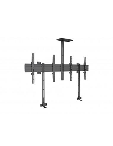 """Multibrackets 6621 kyltin näyttökiinnike 165.1 cm (65"""") Musta Multibrackets 7350073736621 - 1"""