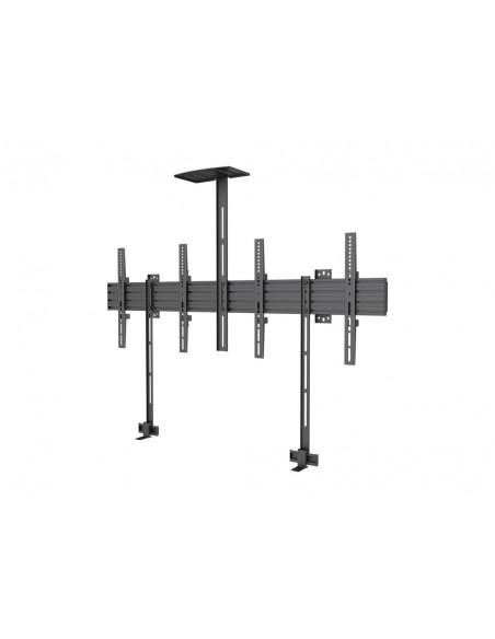 "Multibrackets M Pro Series - Side by with brackets 65"" Multibrackets 7350073736621 - 3"