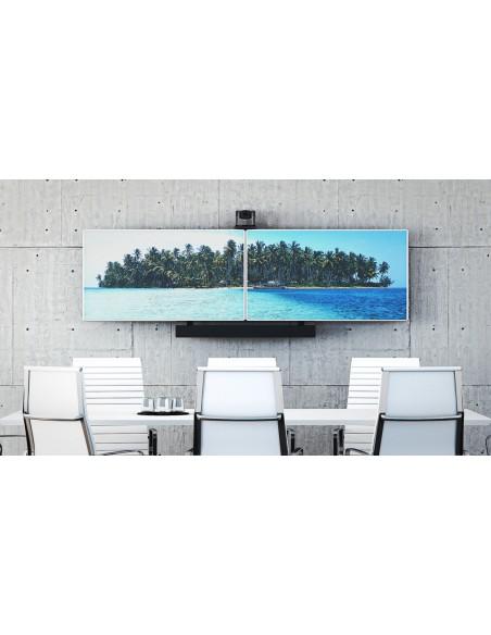 Multibrackets 6638 monitorikiinnikkeen lisävaruste Multibrackets 7350073736638 - 11