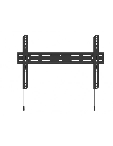 "Multibrackets 6683 signage display mount 190.5 cm (75"") Musta Multibrackets 7350073736683 - 2"