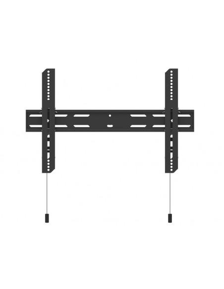 """Multibrackets 6690 TV-kiinnike 190.5 cm (75"""") Musta Multibrackets 7350073736690 - 2"""