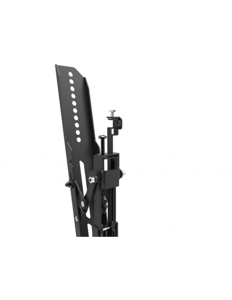 """Multibrackets 6690 TV-kiinnike 190.5 cm (75"""") Musta Multibrackets 7350073736690 - 4"""