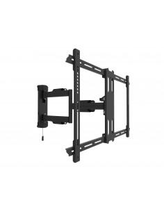"""Multibrackets 6706 kyltin näyttökiinnike 177.8 cm (70"""") Musta Multibrackets 7350073736706 - 1"""