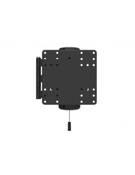 """Multibrackets 6843 TV-kiinnike 109.2 cm (43"""") Musta Multibrackets 7350073736843 - 2"""