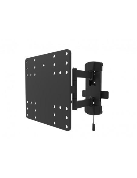 """Multibrackets 6843 TV-kiinnike 109.2 cm (43"""") Musta Multibrackets 7350073736843 - 3"""
