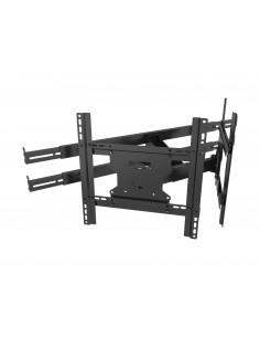 """Multibrackets 7598 kyltin näyttökiinnike 124.5 cm (49"""") Musta Multibrackets 7350073737598 - 1"""