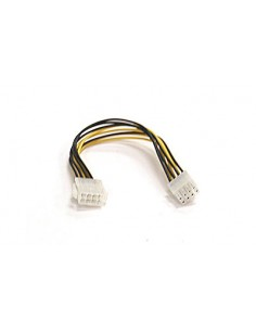 Supermicro 12V Power Connector Extension Cable Multicolour 0.2 m Supermicro CBL-0062L - 1