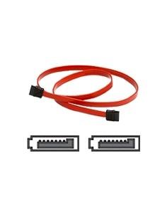Supermicro 70cm SATA M/M cable 0.7 m Red Supermicro CBL-0179L - 1