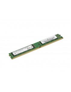 Supermicro MEM-DR416L-CV02-EU26 muistimoduuli 16 GB 1 x DDR4 2666 MHz ECC Supermicro MEM-DR416L-CV02-EU26 - 1