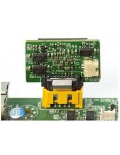 Supermicro SSD-DM032-SMCMVN1 SSD-hårddisk mSATA 32 GB Serial ATA III MLC Supermicro SSD-DM032-SMCMVN1 - 1