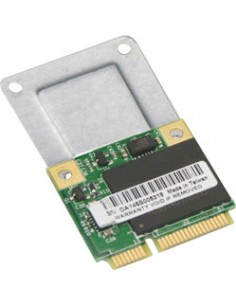 Supermicro SSD-MS064-PHI SSD-hårddisk mSATA 64 GB Serial ATA III Supermicro SSD-MS064-PHI - 1