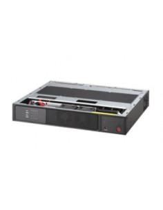 Supermicro SYS-E300-9A-4CN8 server barebone Intel SoC Black Supermicro SYS-E300-9A-4CN8 - 1