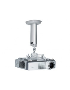 SMS Smart Media Solutions Projector CL F1500 A/S project mount Silver Sms Smart Media Solutions AE014030 - 1