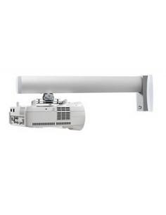 SMS Smart Media Solutions AE016050-P1 projektorfästen Vägg Gjuten aluminium, Vit Sms Smart Media Solutions AE016050-P1 - 1