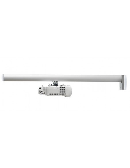 SMS Smart Media Solutions AE016050-P1 project mount Wall Aluminium, White Sms Smart Media Solutions AE016050-P1 - 4