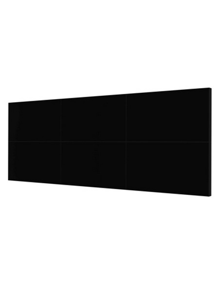"""SMS Smart Media Solutions PW010001 signage display mount 165.1 cm (65"""") Aluminium, Black Sms Smart Media Solutions PW010001 - 2"""