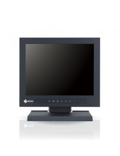 "EIZO FDX1003T 26.4 cm (10.4"") 1024 x 768 pixlar LED Svart Eizo DVFDX1003T-BK - 1"