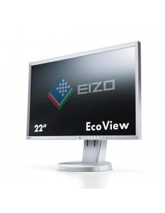"EIZO FlexScan EV2216WFS3 55.9 cm (22"") 1680 x 1050 pikseliä WSXGA+ LED Harmaa Eizo EV2216WFS3-GY - 1"